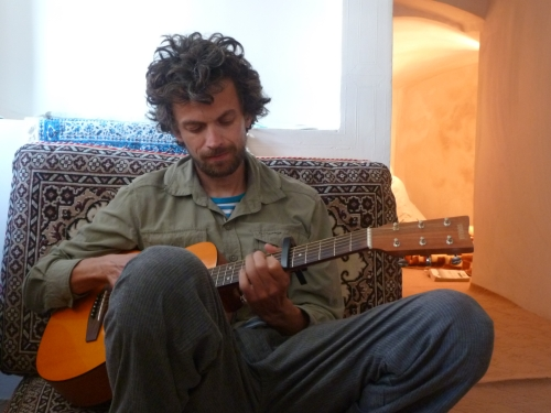 Songwriting in Iran